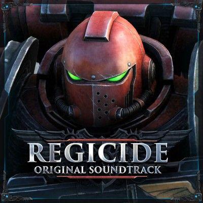 دانلود موسیقی متن بازی Warhammer 40000: Regicide