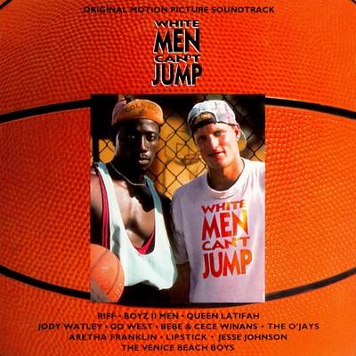 دانلود موسیقی متن فیلم White Men Can't Jump