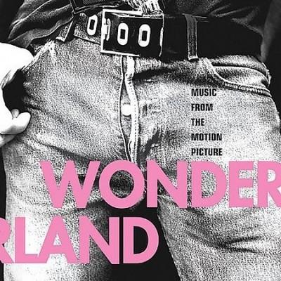 دانلود موسیقی متن فیلم Wonderland