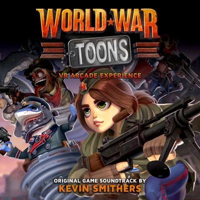 دانلود موسیقی متن بازی World War Toons: VR Arcade Experience