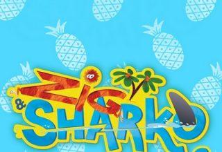 دانلود موسیقی متن سریال Zig & Sharko