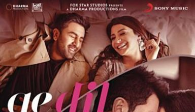 دانلود موسیقی متن فیلم Ae Dil Hai Mushkil – توسط Pritam