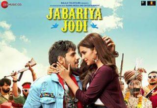 دانلود موسیقی متن فیلم Jabariya Jodi – توسط Tanishk Bagchi