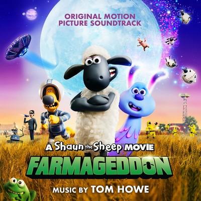 دانلود موسیقی متن فیلم Shaun the Sheep: Farmageddon