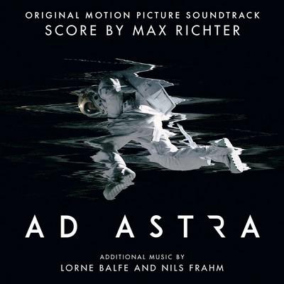 دانلود موسیقی متن فیلم Ad Astra