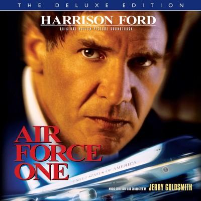 دانلود موسیقی متن فیلم Air Force One