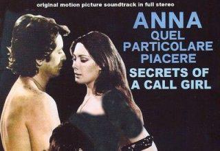 دانلود موسیقی متن فیلم Anna, quel particolare piacere