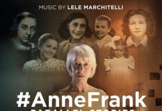 دانلود موسیقی متن فیلم #AnneFrank. Parallel Stories