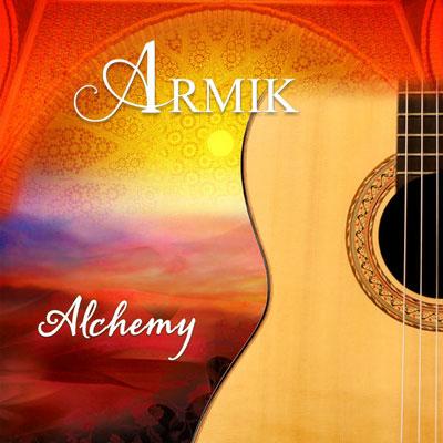 دانلود آلبوم موسیقی Alchemy توسط Armik