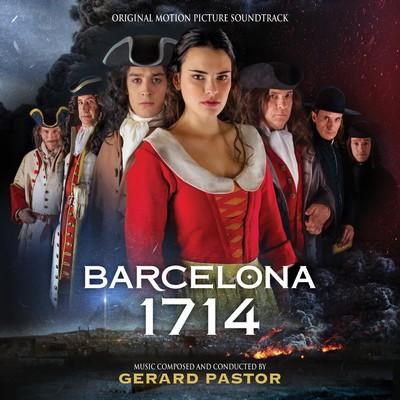 دانلود موسیقی متن فیلم Barcelona 1714
