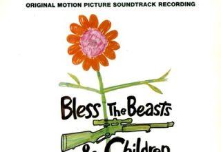 دانلود موسیقی متن فیلم Bless the Beasts and Children