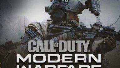 دانلود موسیقی متن بازی Call of Duty: Modern Warfare