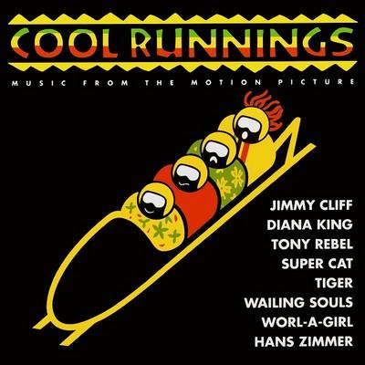 دانلود موسیقی متن فیلم Cool Runnings