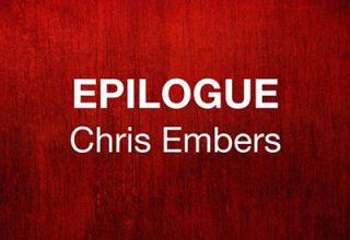 دانلود موسیقی Epilogue توسط Chris Embers