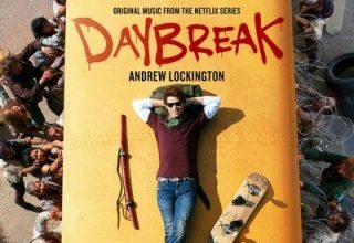 دانلود موسیقی متن سریال Daybreak