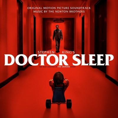 دانلود موسیقی متن فیلم Doctor Sleep