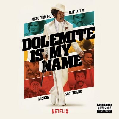 دانلود موسیقی متن فیلم Dolemite Is My Name
