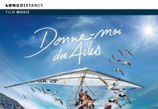 دانلود موسیقی متن فیلم Donne-moi des ailes