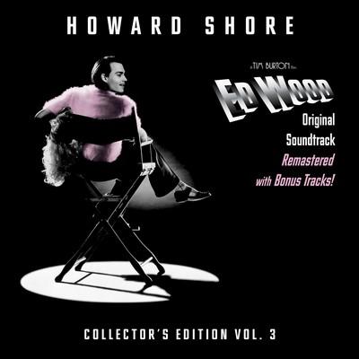 دانلود موسیقی متن فیلم Ed Wood