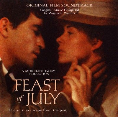 دانلود موسیقی متن فیلم Feast of July