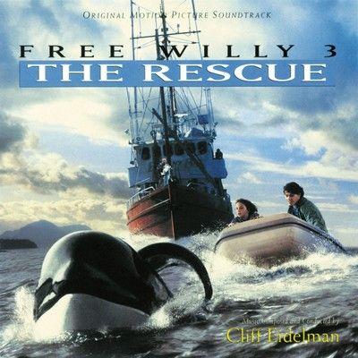دانلود موسیقی متن فیلم Free Willy 1-3