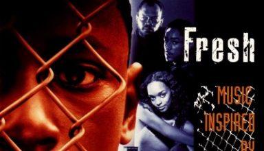 دانلود موسیقی متن فیلم Fresh