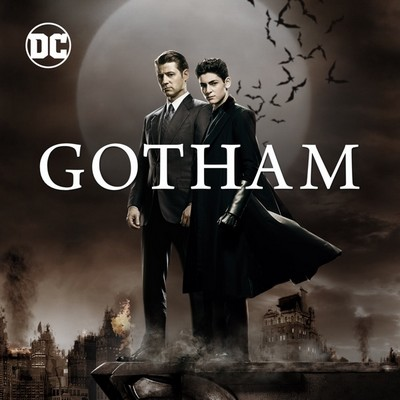 دانلود موسیقی متن سریال Gotham: Season 5