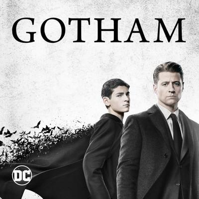 دانلود موسیقی متن سریال Gotham: Season 4 Vol.2