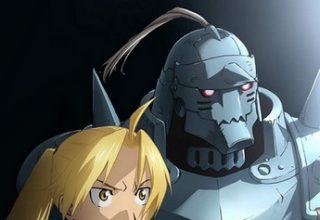 دانلود موسیقی متن انیمه Hagane no Renkinjutsushi: Fullmetal Alchemist