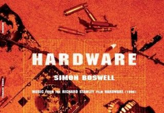 دانلود موسیقی متن فیلم Hardware