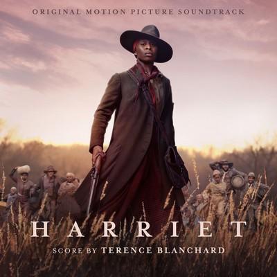 دانلود موسیقی متن فیلم Harriet