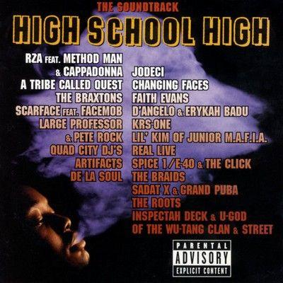 دانلود موسیقی متن فیلم High School High