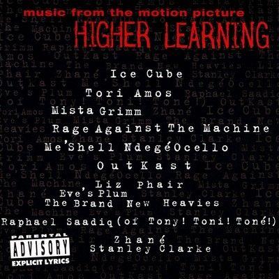دانلود موسیقی متن فیلم Higher Learning