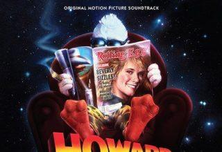 دانلود موسیقی متن فیلم Howard the Duck