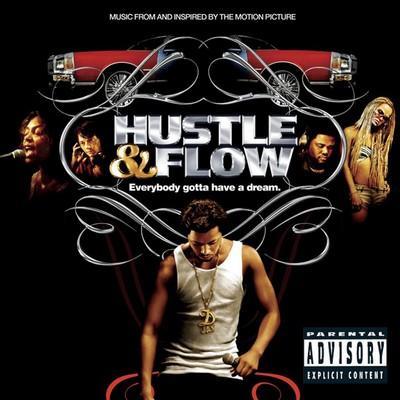 دانلود موسیقی متن فیلم Hustle & Flow
