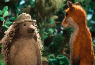 معرفی انیمیشن کوتاه Hedgehog's Home