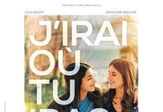 دانلود موسیقی متن فیلم J'irai ou tu iras