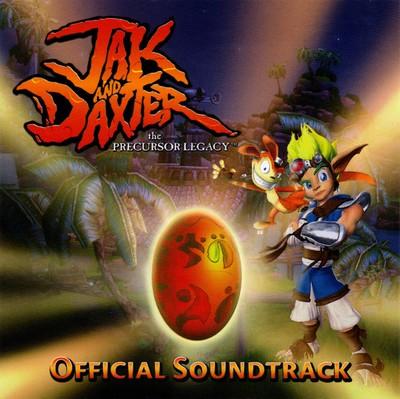 دانلود موسیقی متن بازی Jak and Daxter: The Precursor Legacy