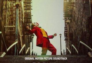دانلود موسیقی متن فیلم Joker