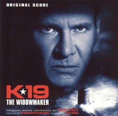 دانلود موسیقی متن فیلم K-19: The Widowmaker