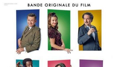دانلود موسیقی متن فیلم Le Dindon