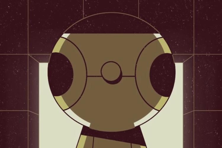معرفی انیمیشن کوتاه M52
