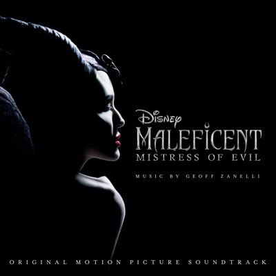 دانلود موسیقی متن فیلم Maleficent: Mistress of Evil