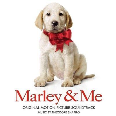 دانلود موسیقی متن فیلم Marley & Me