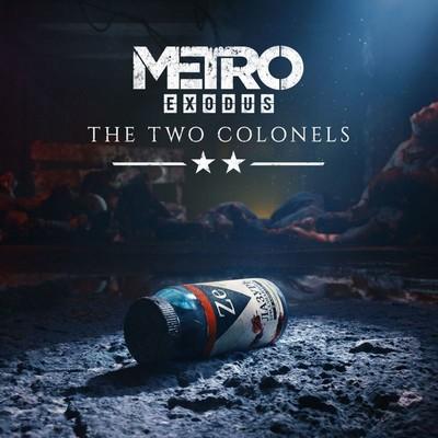 دانلود موسیقی متن بازی Metro Exodus: The Two Colonels