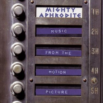 دانلود موسیقی متن فیلم Mighty Aphrodite