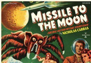دانلود موسیقی متن فیلم Missile to the Moon