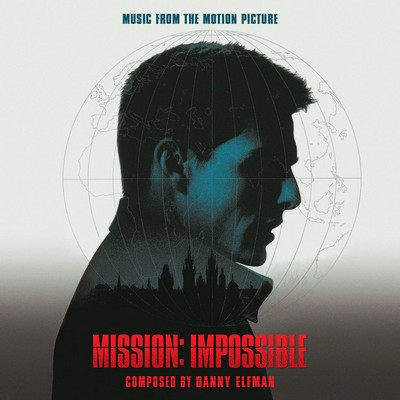 دانلود موسیقی متن فیلم Mission: Impossible