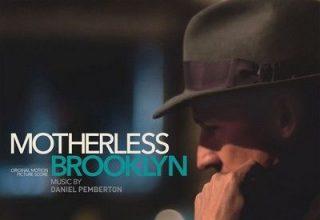 دانلود موسیقی متن فیلم Motherless Brooklyn