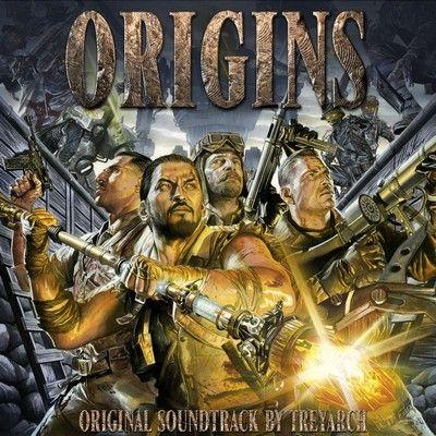 دانلود موسیقی متن بازی Origins
